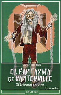 EL FANTASMA DE CANTERVILLE (L.B. INFANTIL)