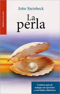 LA PERLA (L.B.)