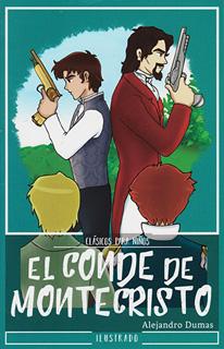 EL CONDE DE MONTECRISTO (L.B. INFANTIL)