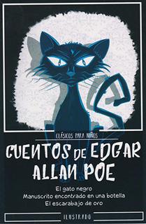 CUENTOS DE EDGAR ALLAN POE (L.B. INFANTIL)