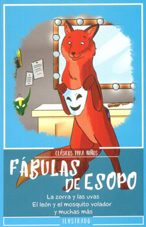 FABULAS DE ESOPO (L.B. INFANTIL)