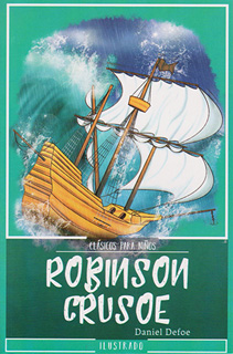 ROBINSON CRUSOE (L.B. INFANTIL)