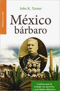 MEXICO BARBARO (L.B.)