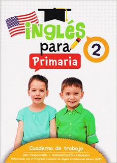 INGLES PARA PRIMARIA 2