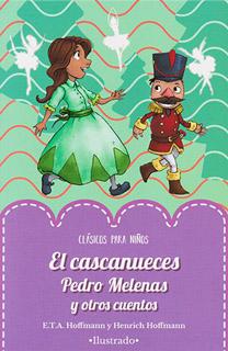 EL CASCANUECES (L.B. INFANTIL)