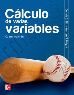 CALCULO DE VARIAS VARIABLES