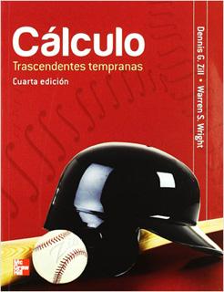 CALCULO TRASCENDENTES TEMPRANAS (COMBO)