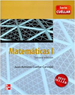 MATEMATICAS 1 (SERIE CUELLAR)