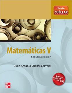 MATEMATICAS 5 (SERIE CUELLAR)