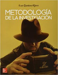 METODOLOGIA DE LA INVESTIGACIÓN DGB