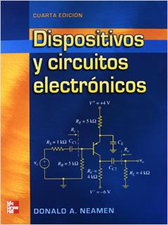 DISPOSITIVOS Y CIRCUITOS ELECTRONICOS