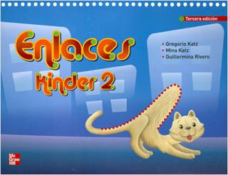ENLACES KINDER 2