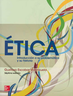 ETICA: INTRODUCCION A SU PROBLEMATICA Y SU...