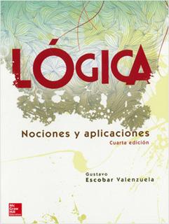LOGICA: NOCIONES Y APLICACIONES
