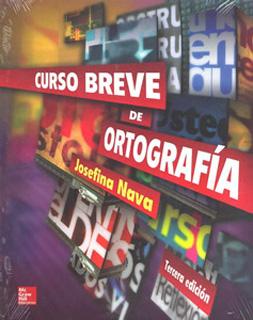 CURSO BREVE DE ORTOGRAFIA