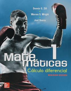 MATEMATICAS 1: CALCULO DIFERENCIAL