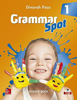 GRAMMAR SPOT 1 STUDENT BOOK