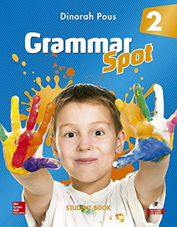GRAMMAR SPOT 2 STUDENTS BOOK