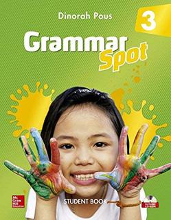 GRAMMAR SPOT 3 STUDENT BOOK