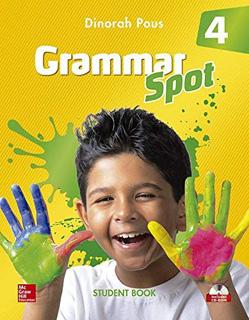 GRAMMAR SPOT 4 STUDENT BOOK