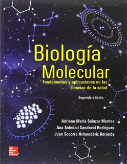 BIOLOGIA MOLECULAR: FUNDAMENTOS Y APLICACIONES