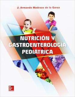 NUTRICION Y GASTROENTEROLOGIA PEDIATRICA