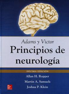 ADAMS: PRINCIPIOS DE NEUROLOGIA
