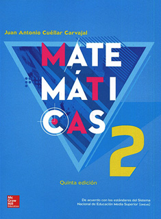 MATEMATICAS 2