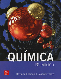 QUIMICA (INCLUYE CONNECT)