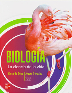 BIOLOGIA: LA CIENCIA DE LA VIDA