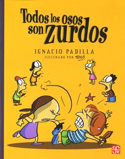 TODOS LOS OSOS SON ZURDOS
