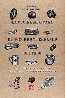 COCINA MEXICANA DE SOCORRO Y FERNANDO DEL PASO