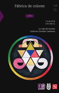 FABRICA DE COLORES: LA VIDA DEL INVENTOR...