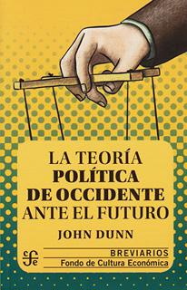 LA TEORIA POLITICA DE OCCIDENTE ANTE EL FUTURO