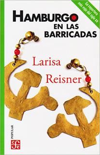 HAMBURGO EN LAS BARRICADAS