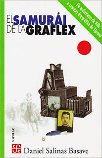 EL SAMURAI DE LA GRAFLEX
