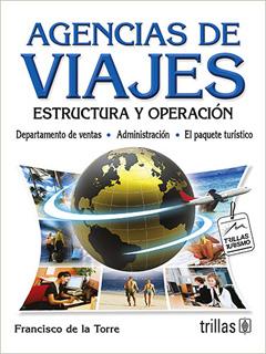 AGENCIAS DE VIAJE Y TRANSPORTACION