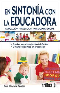 EN SINTONIA CON LA EDUCADORA