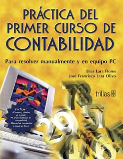 PRACTICA DEL PRIMER CURSO DE CONTABILIDAD...