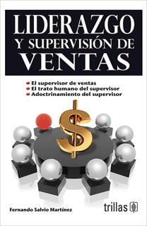 LIDERAZGO Y SUPERVISION DE VENTAS