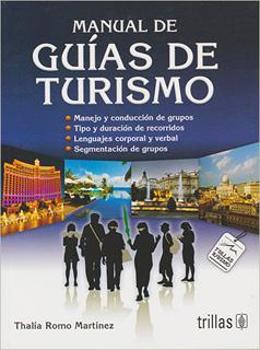 MANUAL DE GUIAS DE TURISMO