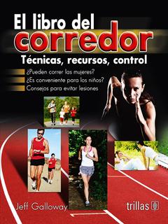 EL LIBRO DEL CORREDOR: TÉCNICAS, RECURSOS, CONTROL
