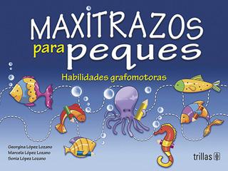 MAXITRAZOS PARA PEQUES