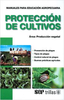 PROTECCION DE CULTIVOS