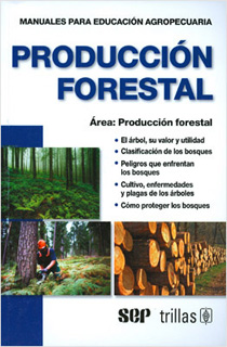 PRODUCCION FORESTAL