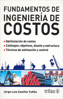 FUNDAMENTOS DE INGENIERIA DE COSTOS