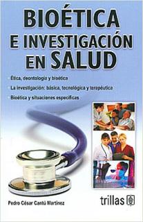 BIOETICA E INVESTIGACION EN SALUD