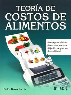 TEORIA DE COSTOS DE ALIMENTOS