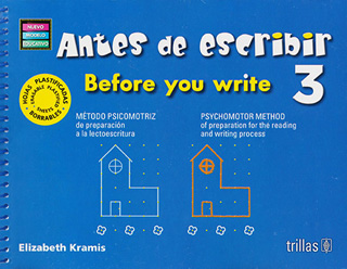 ANTES DE ESCRIBIR 3 - BEFORE YOU WRITE