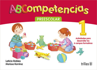 ABCOMPETENCIAS 1 (ABC COMPETENCIAS)